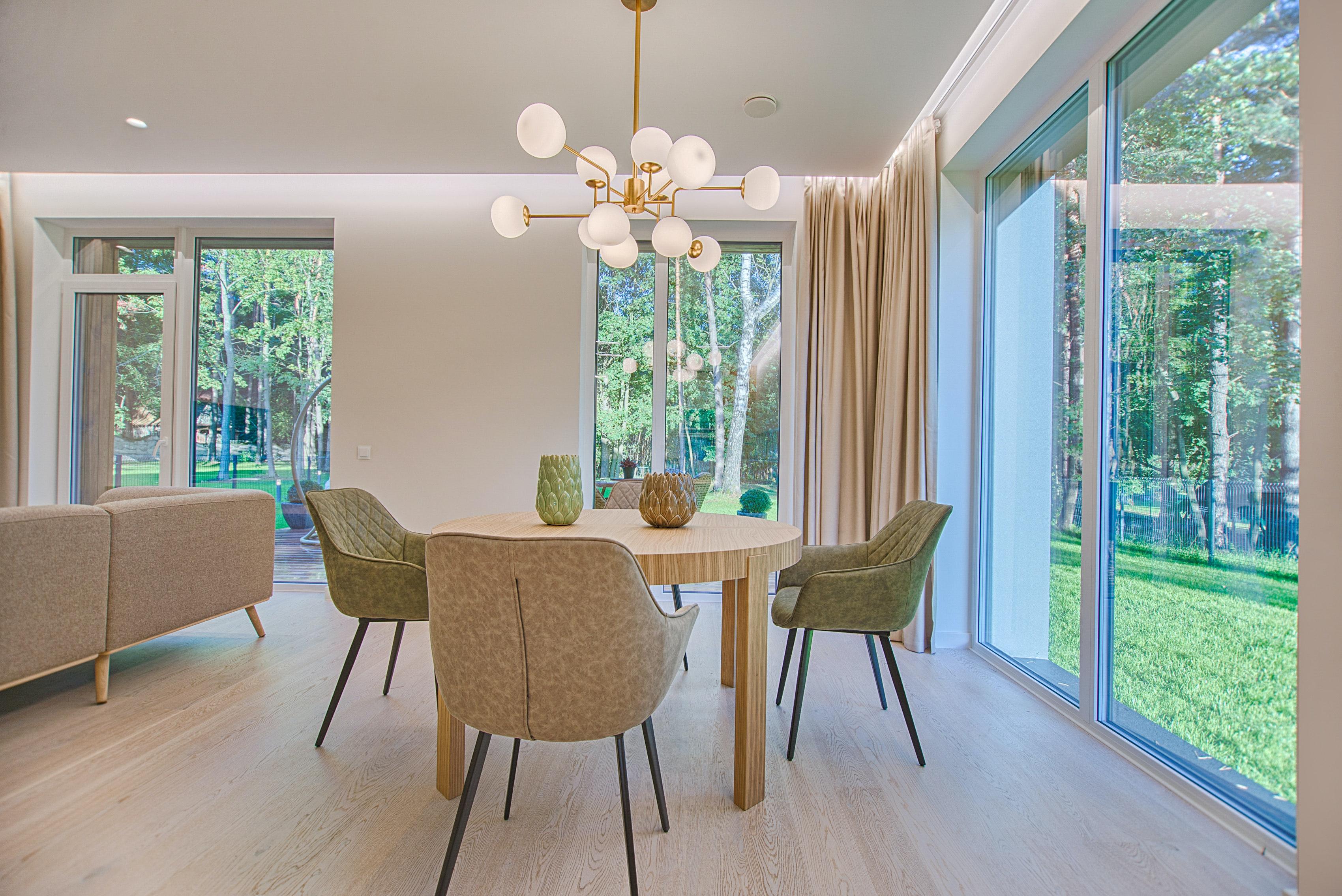 Furniture, Space, Arrangement