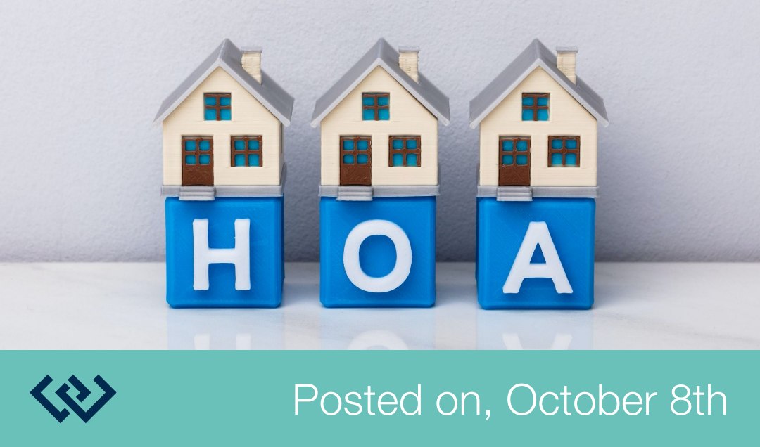 HOA Everything to know