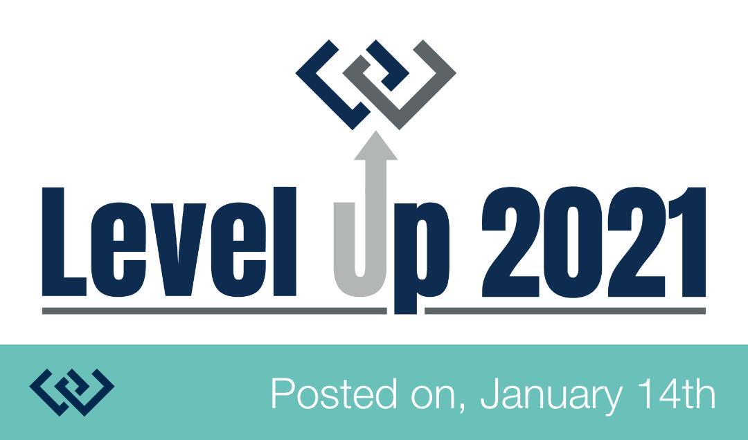 levelup2021 blog